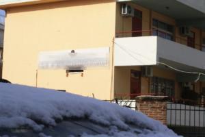 Καιρός: Κλειστά σχολεία στην Ηλεία