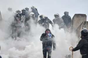 """Υπ. Υγείας για συλλαλητήριο: """"Ψέμματα"""" τα όσα κατηγορούν την κυβέρνηση – Επίθεση και στα ΜΜΕ!"""