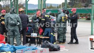 Ύποπτοι φάκελοι: Νέα κρούσματα σε Θεσσαλονίκη, Γιάνενα, Λαμία και Πάτρα!