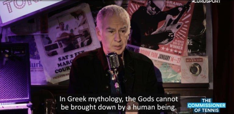 Τσιτσιπάς: Ο ΜάκΕνρο σχολίασε τις βρισιές του! «Επιτέλους, κάποιος συνεχίζει την κληρονομιά μου» – video | Newsit.gr