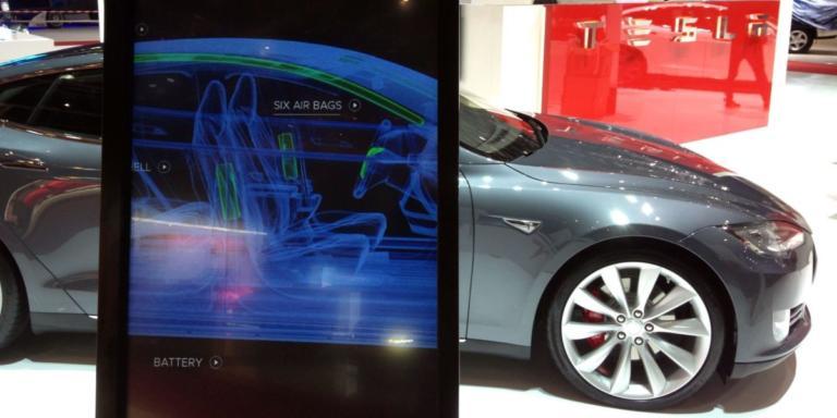 H Tesla χαρίζει ένα Model 3 σε όποιον καταφέρει να το χακάρει!!! | Newsit.gr