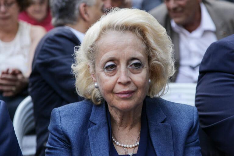 Βασιλική Θάνου κατά ΝΔ: Πίσω από τις επικρίσεις κρύβεται ο φόβος   Newsit.gr