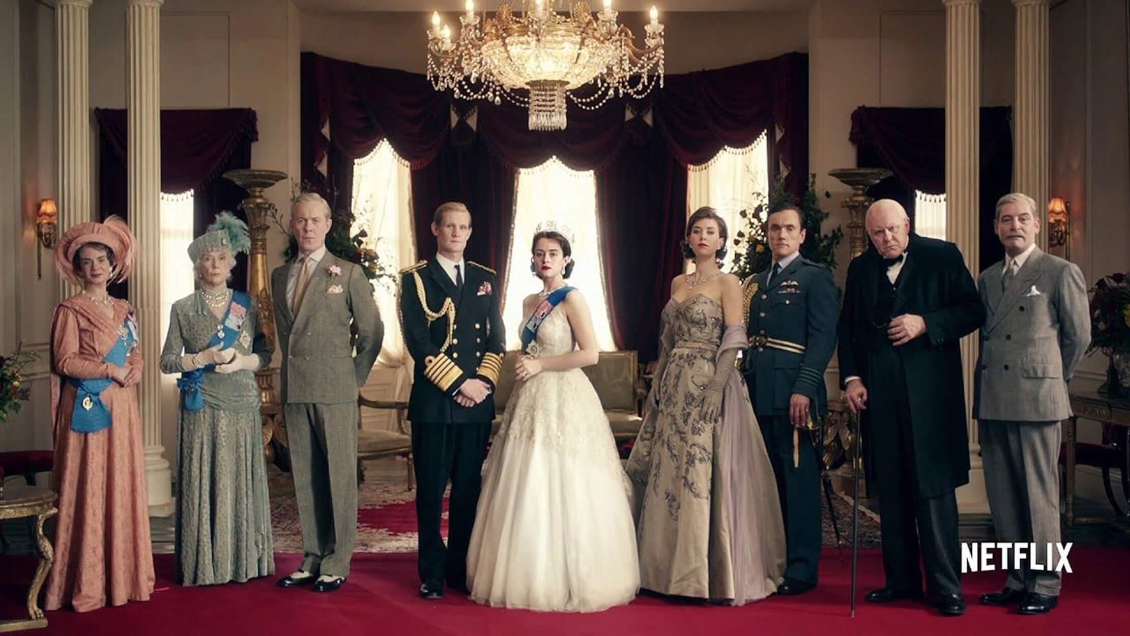 Netflix Files – Η Τζίλιαν Αντερσον θα υποδυθεί την Θάτσερ στο The Crown