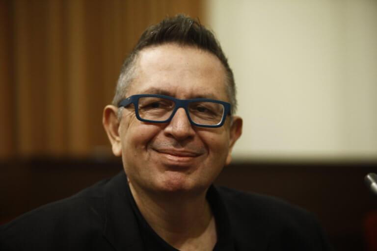 Θέμος Αναστασιάδης: Θρήνος στο δημοσιογραφικό κόσμο | Newsit.gr