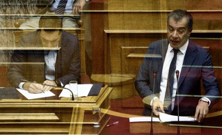 Το Ποτάμι στριμώχνει την κυβέρνηση για τις Πρέσπες – Νέα σενάρια εκλογών | Newsit.gr