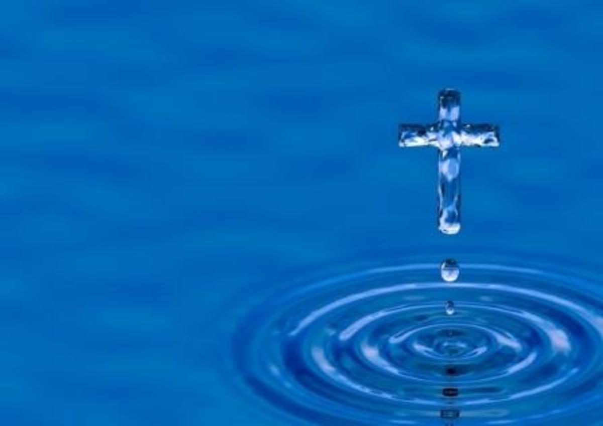Αύριο ο Αγιασμός των Υδάτων