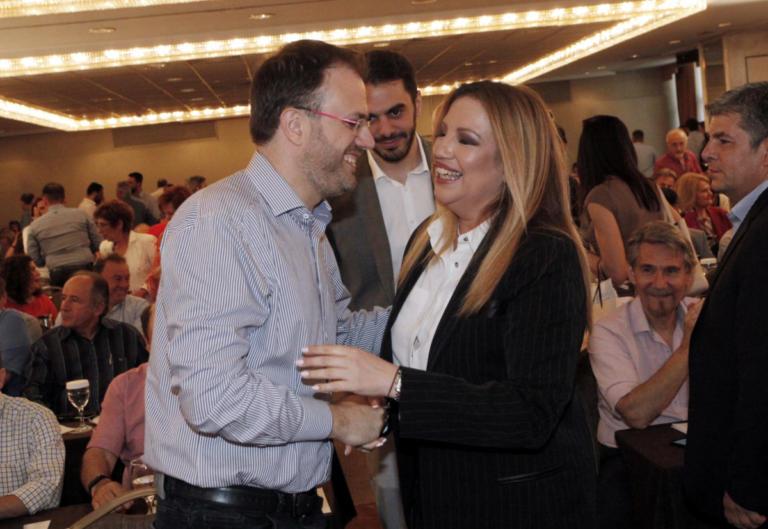 ΚΙΝΑΛ: Κάτι τρέχει με τον Θανάση… | Newsit.gr