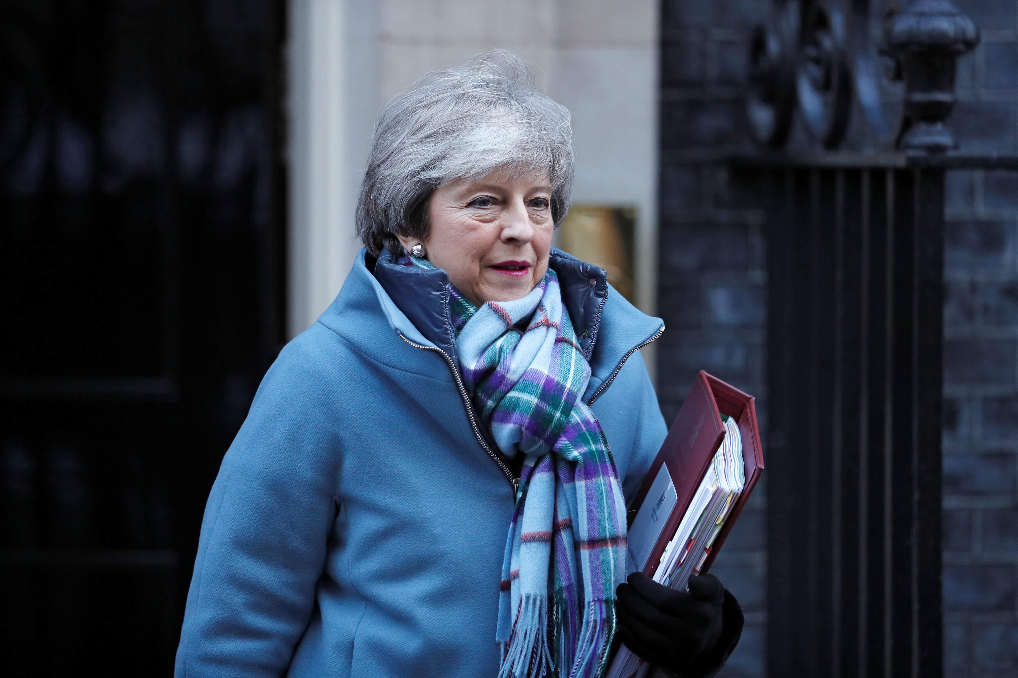 Brexit: Οι επόμενες κινήσεις μετά την απόφαση για επαναδιαπραγμάτευση με ΕΕ