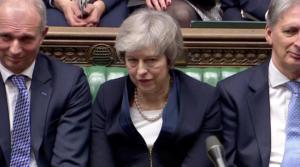 Brexit: Πως θα πέσει ή δεν θα πέσει η κυβέρνηση της Μέι