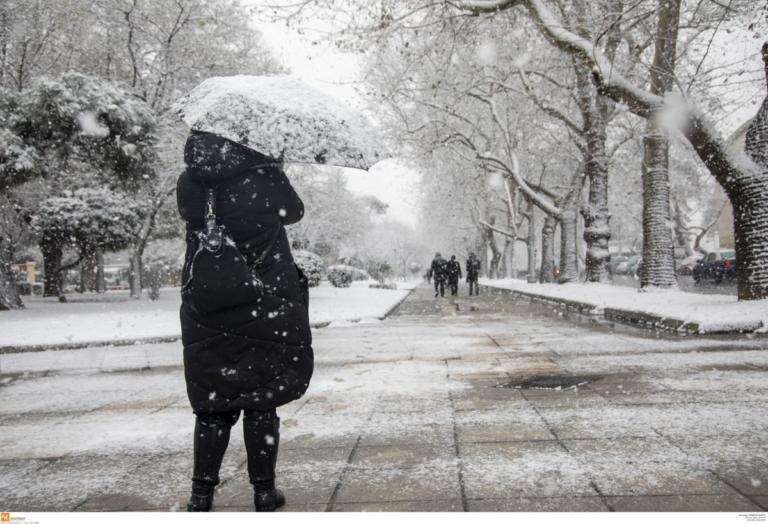 Καιρός: Θερμαινόμενοι χώροι στο ΥΜΑΘ | Newsit.gr