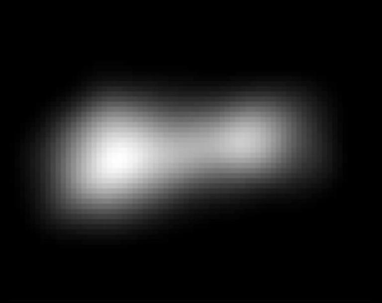 NASA και New Horizons έγραψαν ιστορία! Πρωτοχρονιά στην… Έσχατη Θούλη
