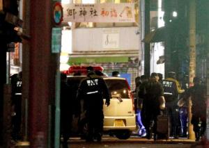 Τρόμος στο Τόκιο! Οδηγός όρμησε πάνω σε πλήθος – Τουλάχιστον οκτώ τραυματίες