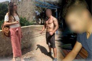 Δολοφονία Τοπαλούδη: Νέες σοκαριστικές αποκαλύψεις για το βίαιο παρελθόν των δύο κατηγορούμενων