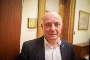 Τοσουνίδης: Ο κ. Μητσοτάκης «ασέλγησε» πολιτικά πάνω στο σώμα της Μακεδονίας