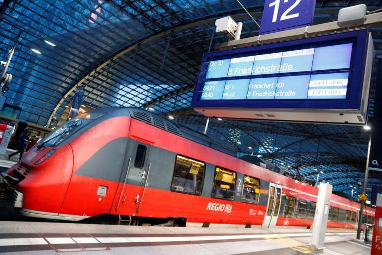 Πράγα: Καταδικάστηκε άνδρας που εκτροχίασε δύο τρένα και ενοχοποίησε μουσουλμάνους μετανάστες! | Newsit.gr