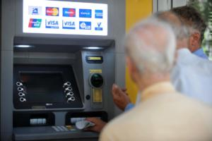 Χίος: Χωρίς τράπεζα μένουν 3.000 μόνιμοι κάτοικοι!