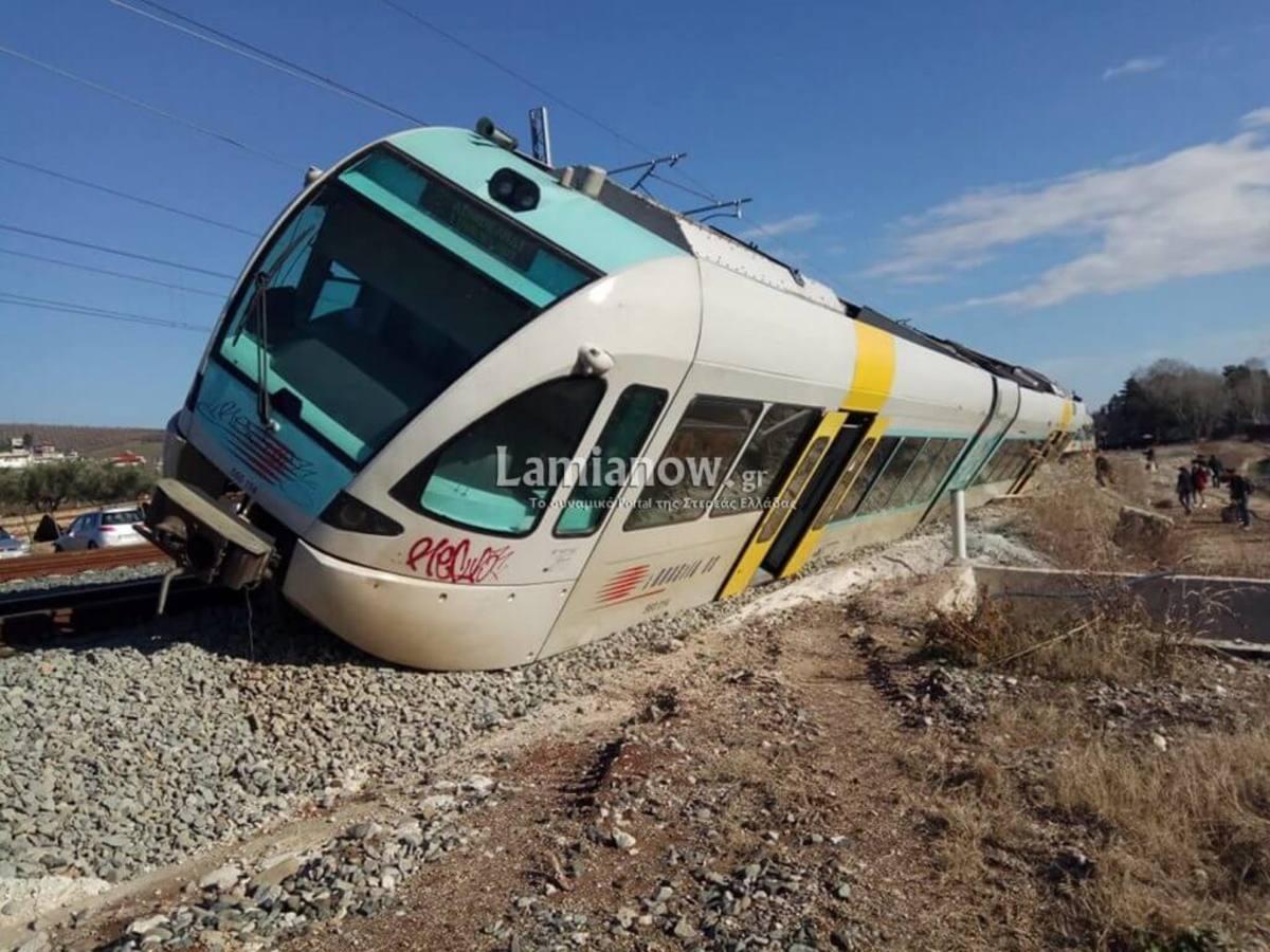 treno1 ΦΘΙΩΤΙΔΑ ΤΡΕΝΟ ΕΚΤΡΟΧΙΑΣΜΟΣ