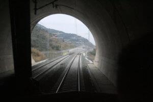 Ολοκληρώθηκε η νέα σιδηροδρομική γραμμή Αθήνα – Θεσσαλονίκης