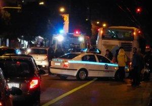 Γλυφάδα – 2 νεκροί και 2 σοβαρά τραυματίες στο φοβερό τροχαίο