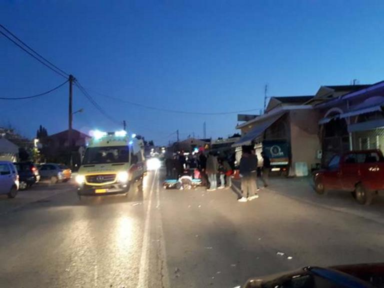 Κέρκυρα: Σκοτώθηκε 8χρονη μαθήτρια μπροστά στη μητέρα της – Σκηνές αρχαίας τραγωδίας [pics] | Newsit.gr