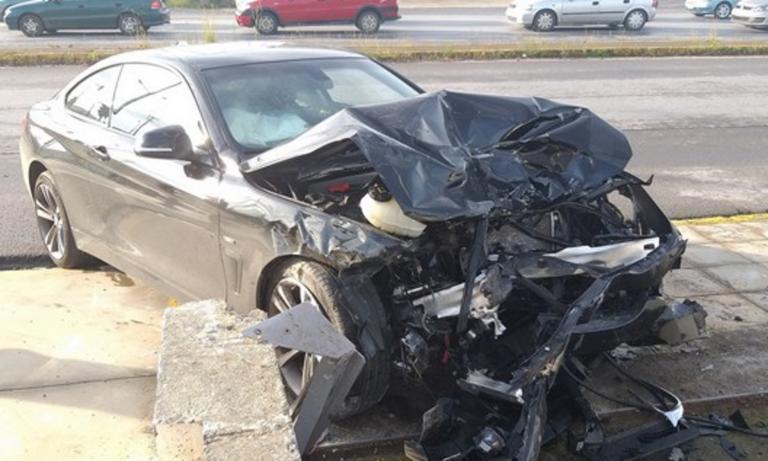Καλαμάτα: Διαλύθηκαν τα αυτοκίνητα σε φοβερό τροχαίο – Πως σώθηκαν δύο μικρά παιδιά που βρίσκονταν μέσα [pics]
