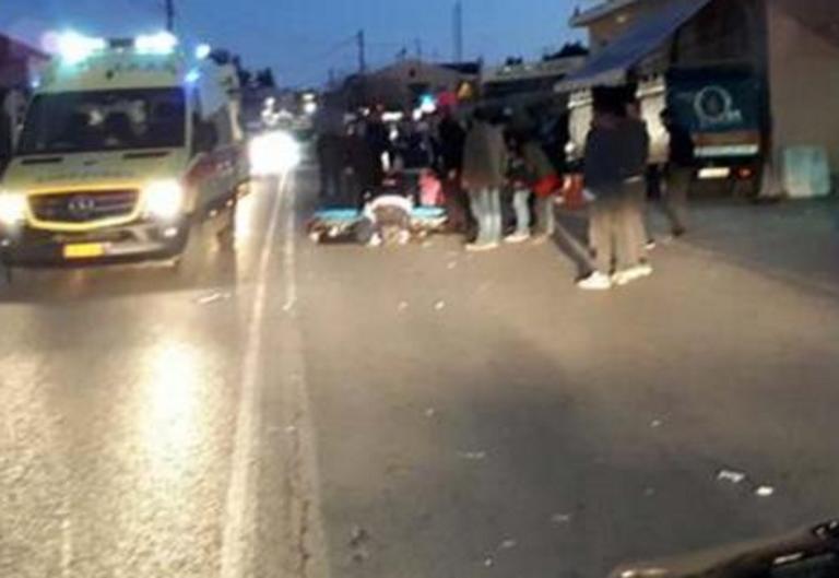 Κέρκυρα: Σκοτώθηκε 8χρονη μαθήτρια μπροστά στη μητέρα της – Σκηνές αρχαίας τραγωδίας [pics]