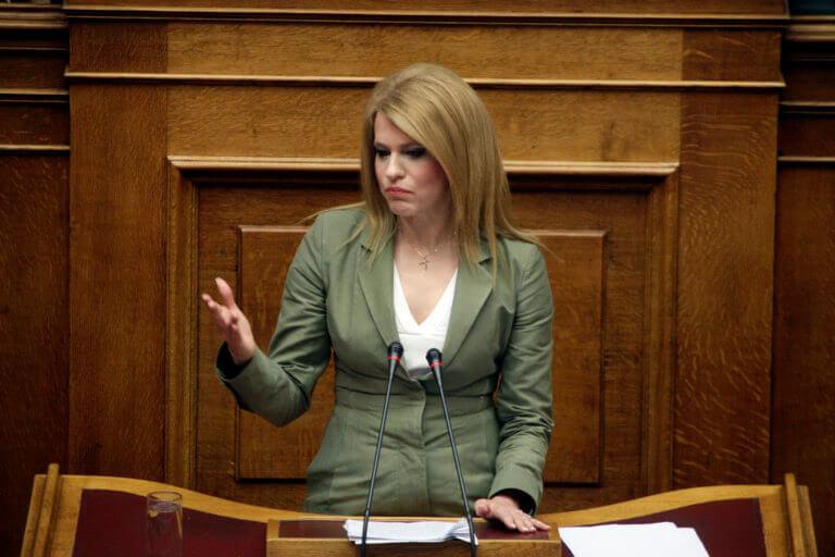 Έδεσσα: Νέες αντιδράσεις για την επίθεση στο σπίτι της Θεοδώρας Τζάκρη! | Newsit.gr
