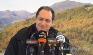 Σπίρτζης σε Κ. Μπακογιάννη: Κερνάς τσίπουρα!
