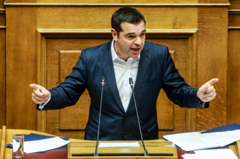 Τσίπρας: Πήρα το ρίσκο να ζητήσω καθαρές λύσεις | Newsit.gr