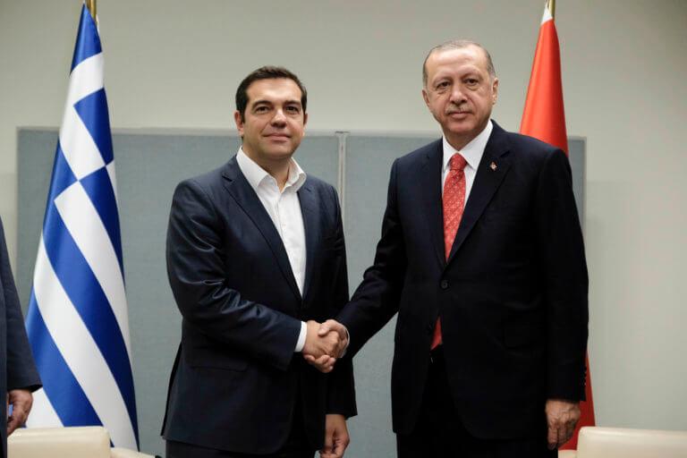 Κλείδωσε η επίσκεψη Τσίπρα στην Κωνσταντινούπολη – Πότε θα συναντηθεί με Ερντογάν