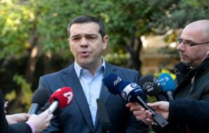 Τσίπρας: Θα ζητήσω ψήφο εμπιστοσύνης – Νέος υπ. Άμυνας ο αρχηγός ΓΕΕΘΑ ναύαρχος Αποστολάκης
