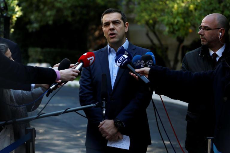 Ανασχηματισμός μετά την ψήφο εμπιστοσύνης και τη συμφωνία των Πρεσπών | Newsit.gr