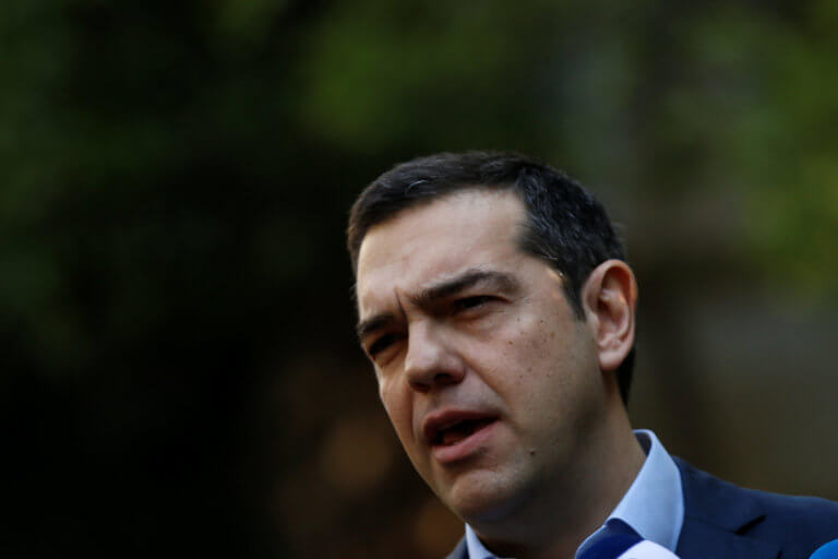«Εντολή» Μαξίμου: Ασχοληθείτε μόνο με τη συμφωνία των Πρεσπών | Newsit.gr