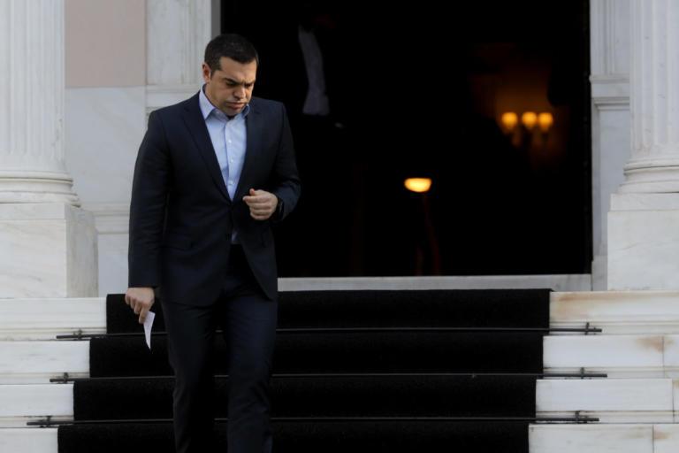 Χωρίς Κ.Ο. ο Πάνος Καμμένος – Ποιοι στηρίζουν Τσίπρα στην ψήφο εμπιστοσύνης   Newsit.gr