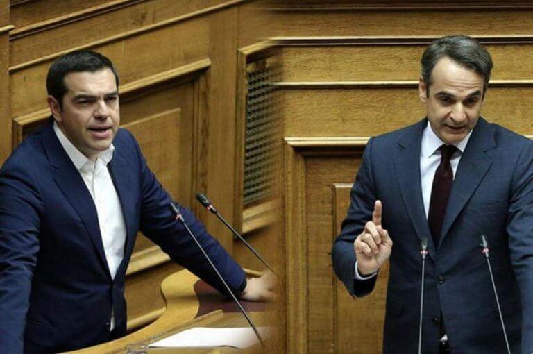 Μια χώρα εκτός θέματος | Newsit.gr
