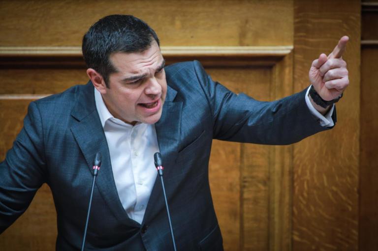 Τσίπρας: Αγύρτες κι επικίνδυνοι στη ΝΔ – Ο Καμμένος θέτει σε κίνδυνο όσα πετύχαμε   Newsit.gr