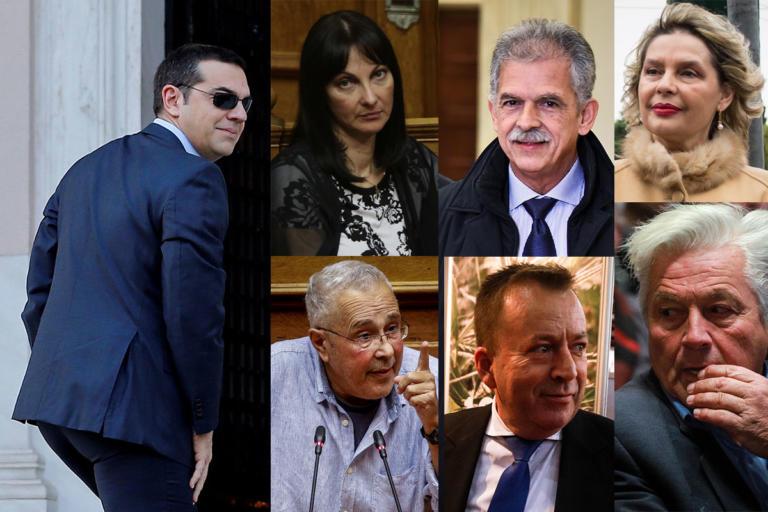 Ανασχηματισμός πριν την ψήφο εμπιστοσύνης – Τι σχεδιάζει ο Τσίπρας | Newsit.gr