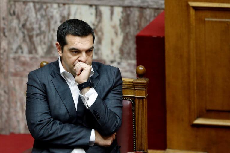 Ανασχηματισμός και έξοδος στις αγορές μετά τη Συμφωνία των Πρεσπών | Newsit.gr