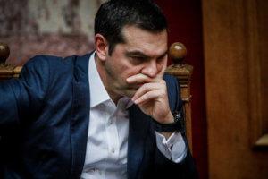 Κι όμως! Σύμπλευση ΣΥΡΙΖΑ – ΝΔ στην Επιτροπή Αναθεώρησης του Συντάγματος