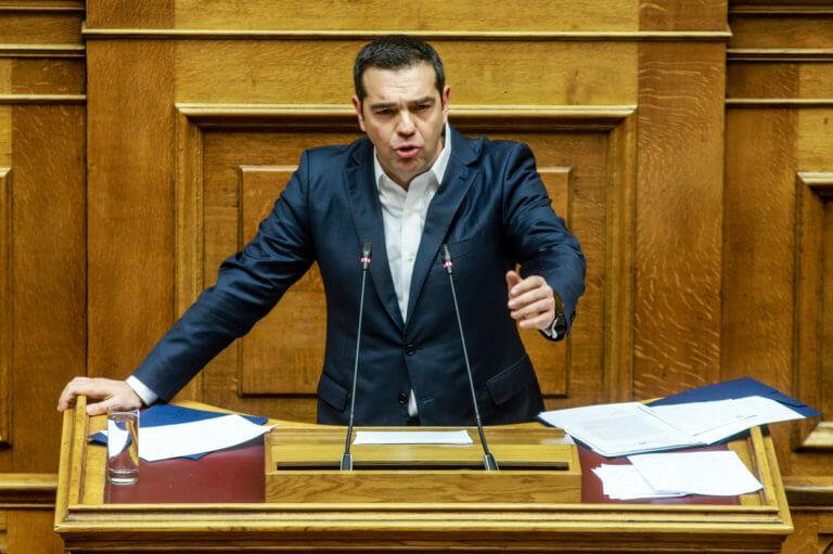 Οργισμένος Τσίπρας για την επίθεση στο σπίτι της Τζάκρη! | Newsit.gr