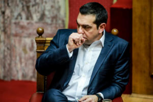 """""""Ο Τσίπρας εξασφάλισε στήριξη… στο νήμα"""" – Η ψήφος εμπιστοσύνης κυριαρχεί στον διεθνή τύπο"""