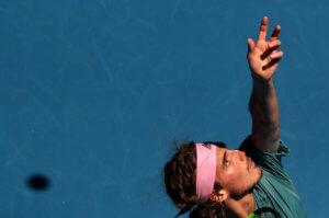 Ο Τσιτσιπάς στη φωτογραφία της ημέρας! No 1 επιλογή στο Ευρωπαϊκό Πρακτορείο