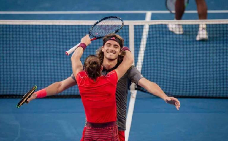 Australian Open: Οι αντίπαλοι των Τσιτσιπά και Σάκκαρη | Newsit.gr
