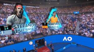 Τσιτσιπάς στο Australian Open: Η στιγμή που αποθεώνεται