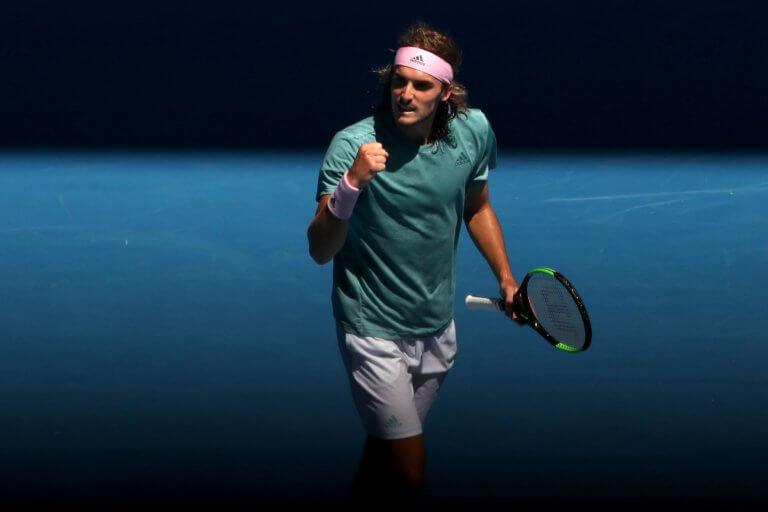 Το σήκωσε ο Τσιτσιπάς στη Μασσαλία! Δεύτερος τίτλος σε ATP τουρνουά – video | Newsit.gr