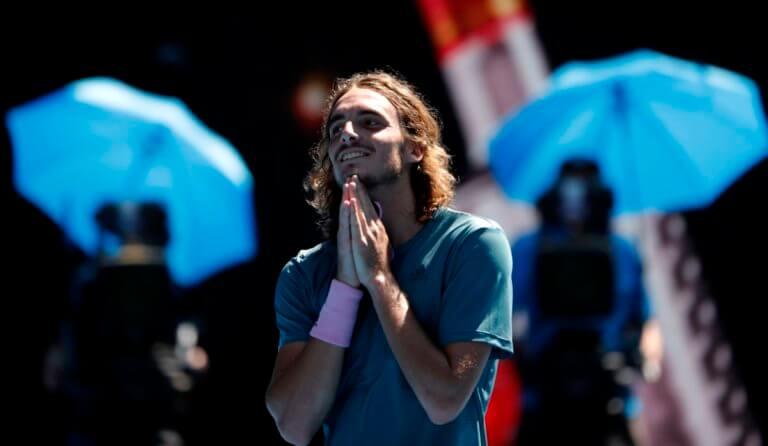 Τσιτσιπάς για την πρόκριση στο Australian Open: Ζω το όνειρό μου! Video | Newsit.gr