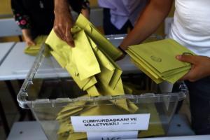 Τουρκία: Ψηφοφόρος ετών… 165 προκαλεί αντιδράσεις στην αντιπολίτευση!