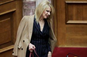 Επίθεση στο σπίτι της βουλευτή του ΣΥΡΙΖΑ, Θεοδώρας Τζάκρη