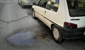 Superleague – Τζήλος: Ταυτοποιήθηκε ο άνδρας που νοίκιασε το αυτοκίνητο!