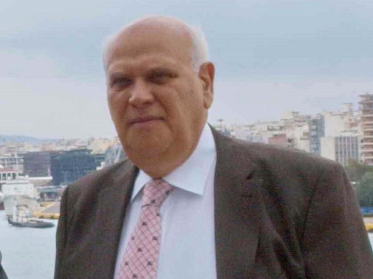 Πέθανε ο εφοπλιστής Νίκος Βαρβατές   Newsit.gr